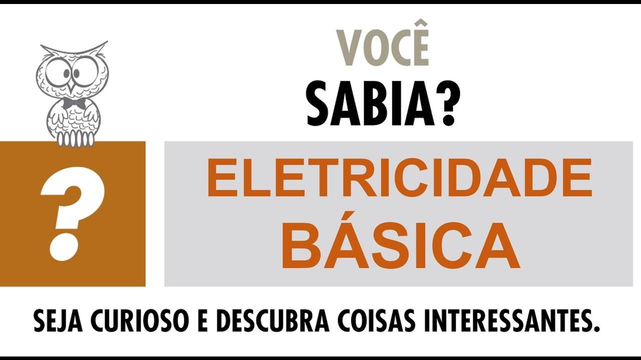 eletrica basica